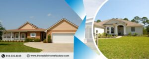 mobile home sales palmdale